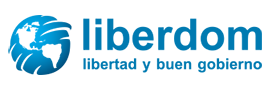 LIBERDOM Logo
