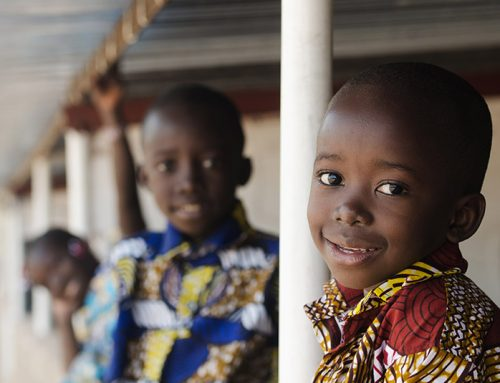 Un compromiso con la libertad y el desarrollo de África Subsahariana