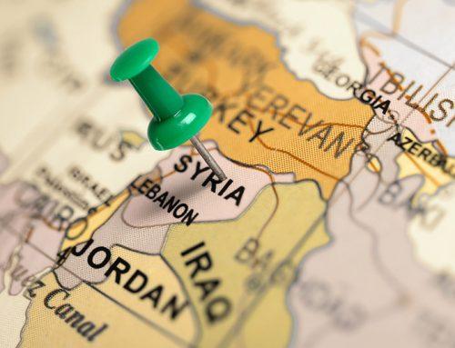 La debilidad institucional fuente del conflicto en Siria